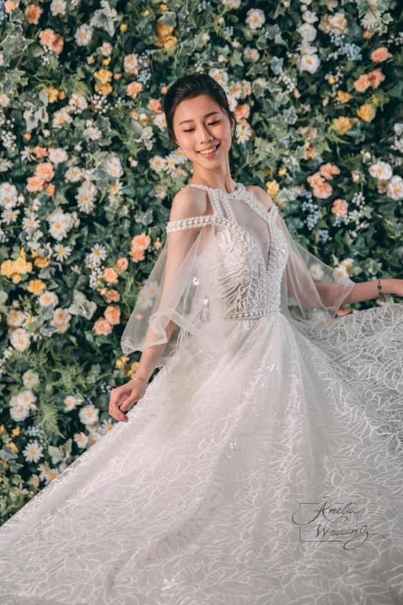 Amelia Wedding-3-婚紗禮服