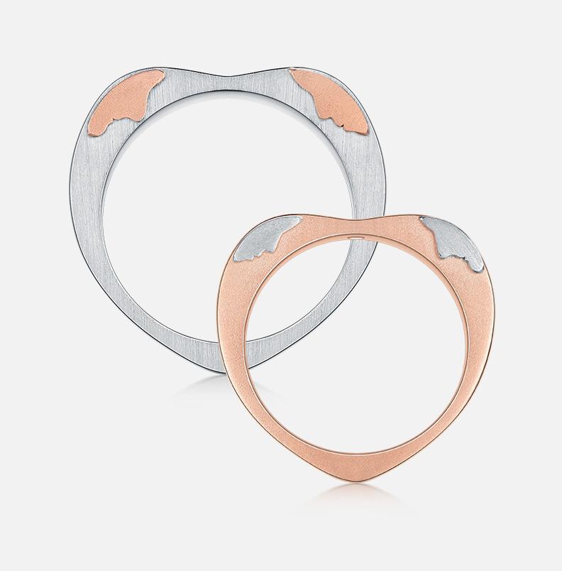 Attilio Fine Jewelry 艾麗珠寶-4-婚戒首飾