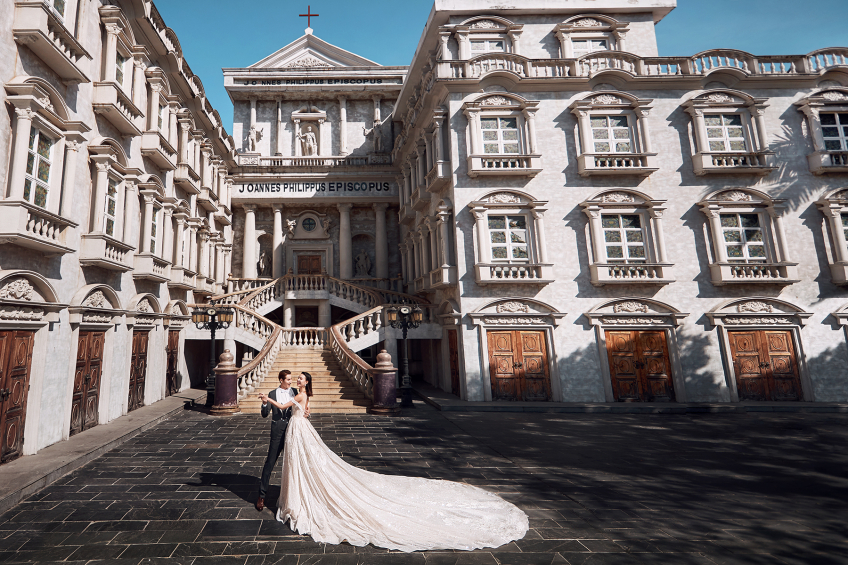 3V Wedding-4-婚紗攝影