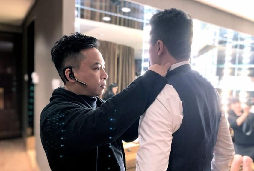 Mr. Right Wedding & Event Ltd.-4-婚禮當日