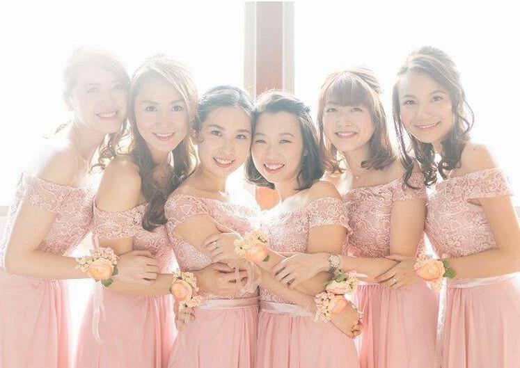 M2 Wedding 祝福語-0-婚紗禮服
