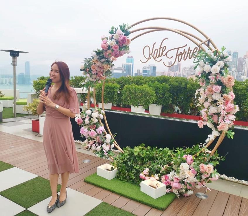 香港司儀演藝協會有限公司 Hong Kong M.C. Association Limited-2-婚禮服務