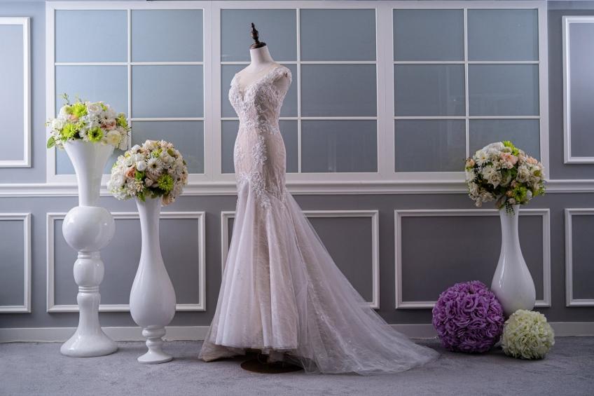 顯卓婚紗 Supreme Wedding-2-婚紗禮服