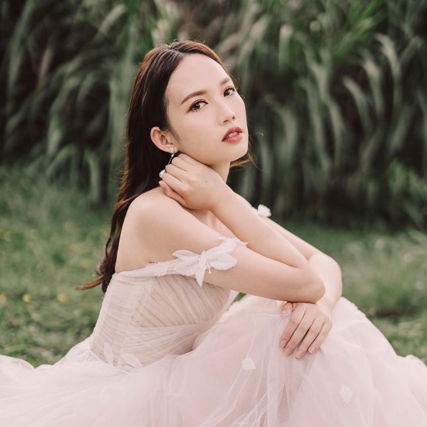 AnnaCreation Bridal-4-化妝美容