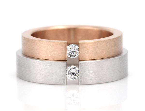 DIAMOND CUBE-0-婚戒首飾