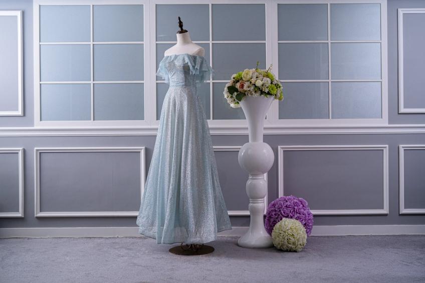 顯卓婚紗 Supreme Wedding-3-婚紗禮服