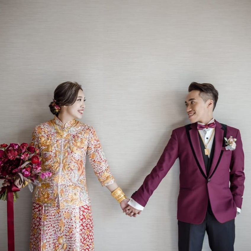 Everafter bridal gowns-3-婚紗禮服