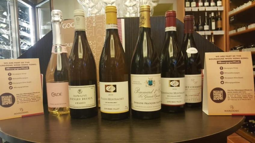 GDV Fine Wines 葡萄酒坊-4-婚禮服務