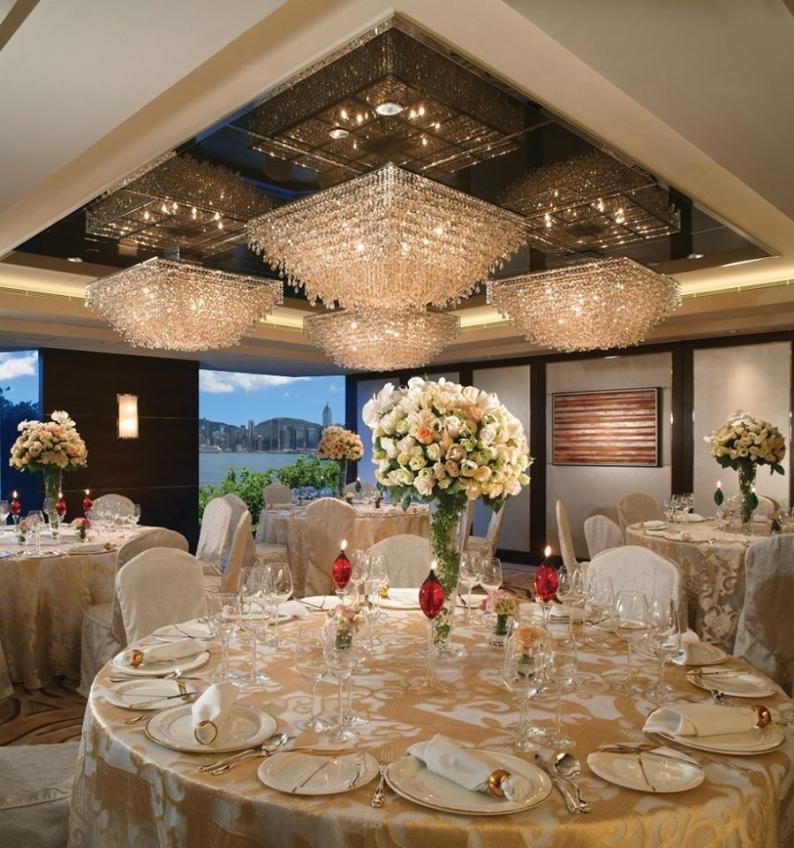 九龍香格里拉大酒店 Kowloon Shangri-La, Hong Kong-2