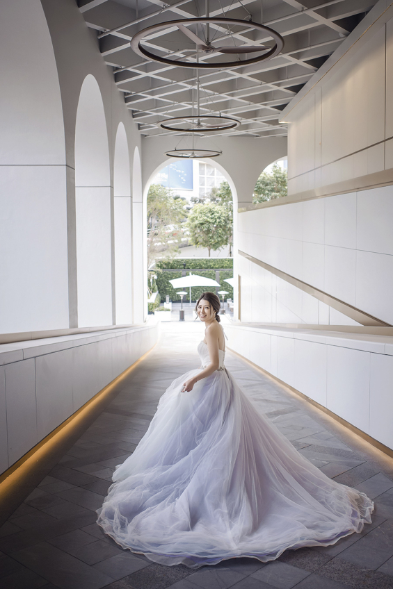 Ballroom Wedding-1-婚紗禮服