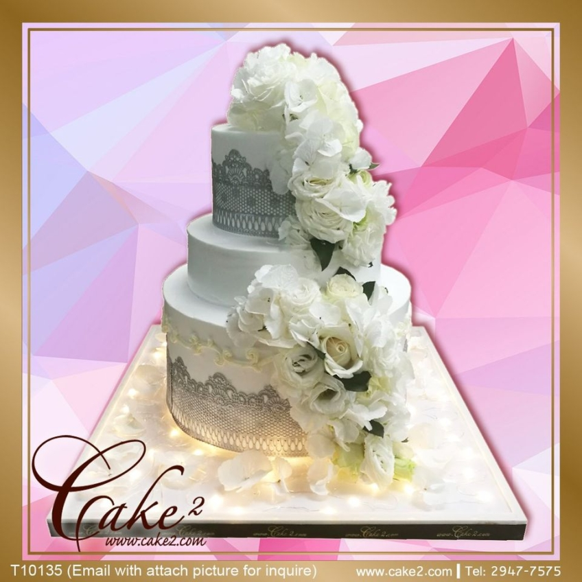Cake2-0-婚禮當日
