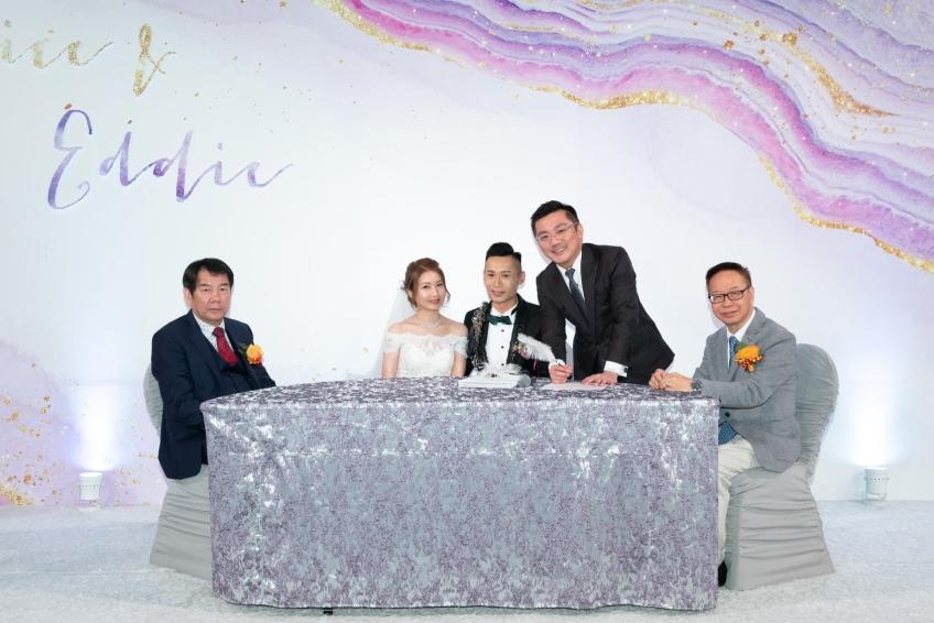 戴秉信律師 Frederick Tai-2-婚禮服務