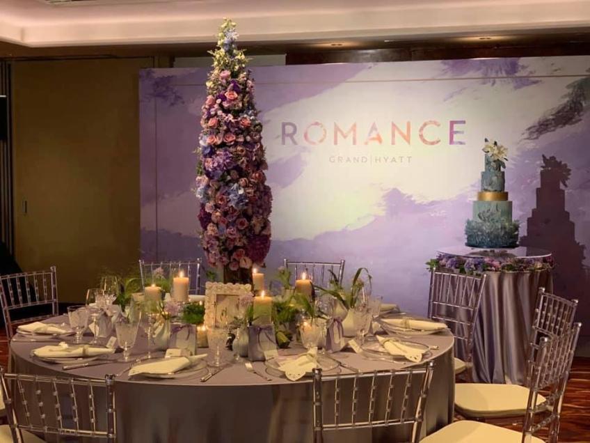 J's Event & Wedding Planner-0-婚禮服務