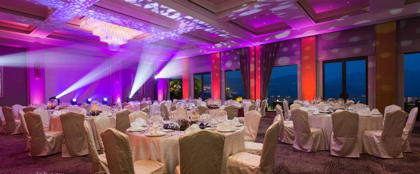 美國會 The American Club Hong Kong-0-婚宴場地