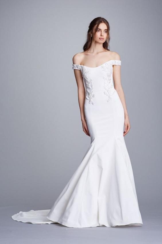 Alisha & Lace Hong Kong-1-婚紗禮服