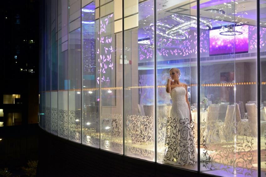 紅磡灣天澄閣中菜廳 Crystal Harbour Restaurant-4-婚宴場地