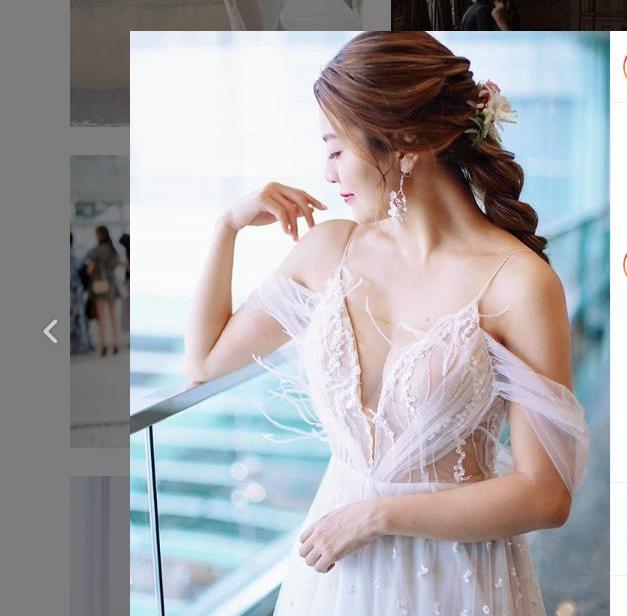 Amire the Bridal Closet-0-婚紗禮服