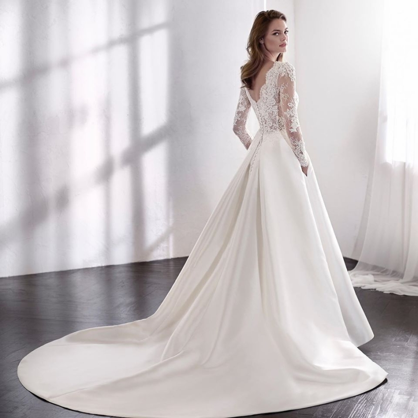 Mariee Bridal Couture and Evening Dress-1-婚紗禮服
