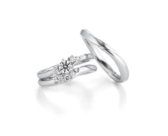 銀座白石婚鑽戒 (銅鑼灣SOGO) GINZA DIAMOND SHIRAISHI-2-婚戒首飾