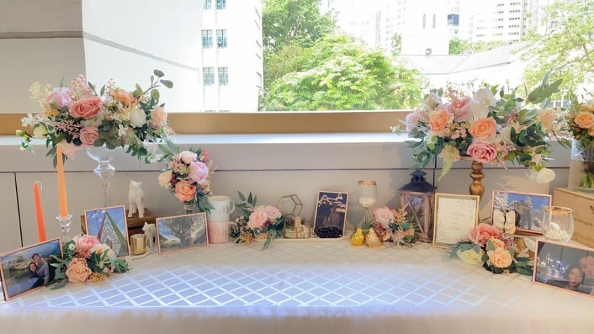 Jewel Castle-0-婚禮當日