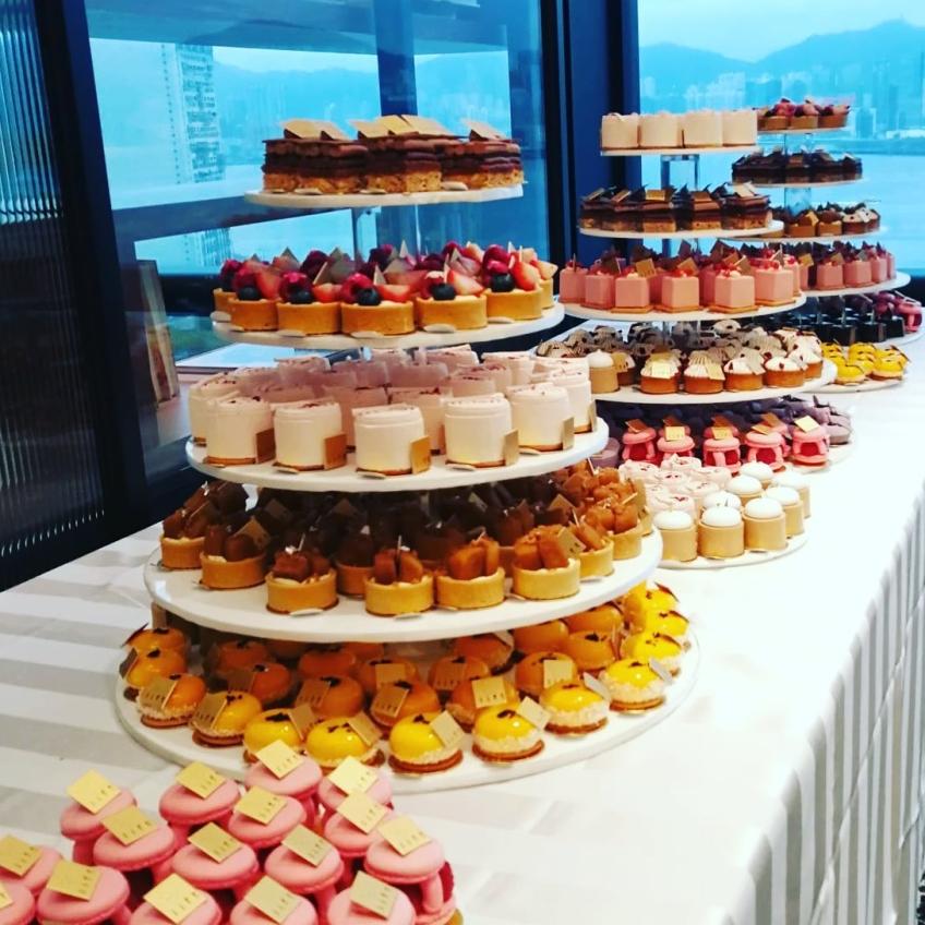 sift desserts-1-婚禮當日