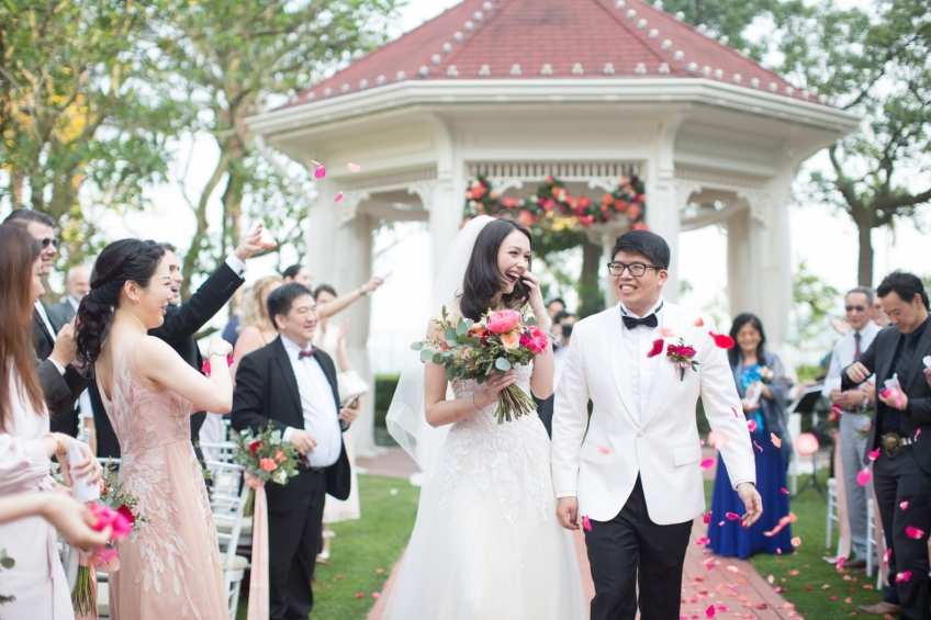 In Moment Wedding & Event-0-婚禮服務