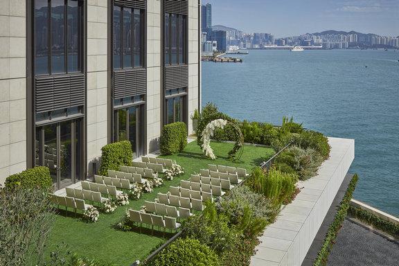 香港瑰麗酒店 Rosewood Hong Kong-3-婚宴場地