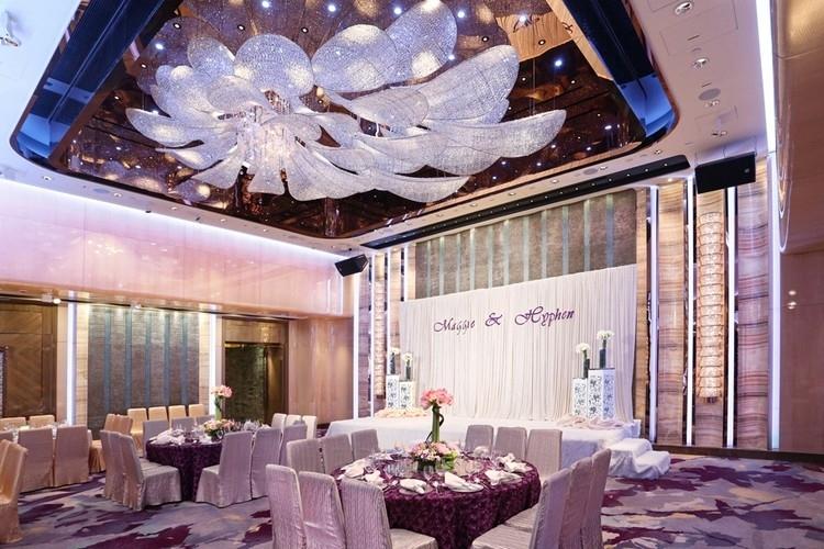 帝京酒店 Royal Plaza Hotel-4-婚宴場地