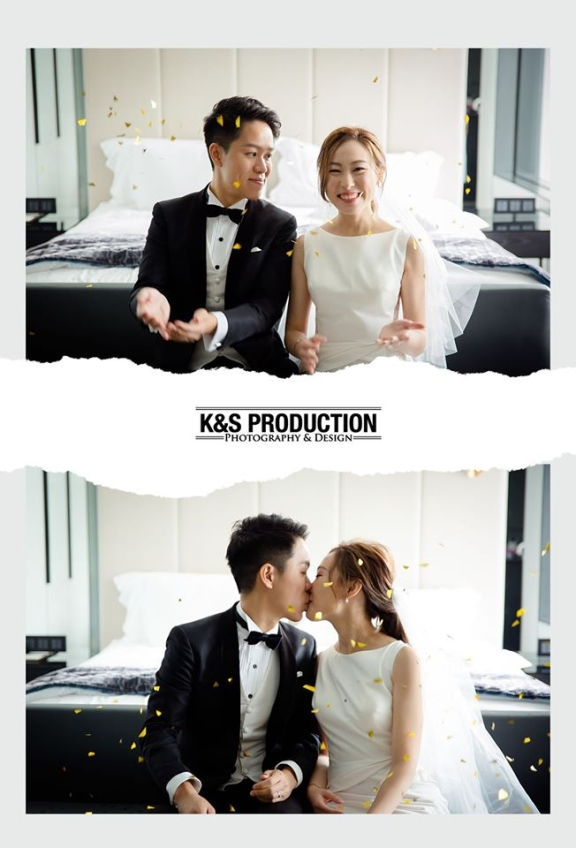 K&S Production-1-婚紗攝影