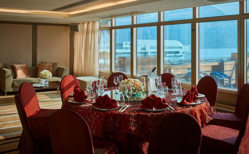 皇家太平洋酒店 The Royal Pacific Hotel-0-婚宴場地