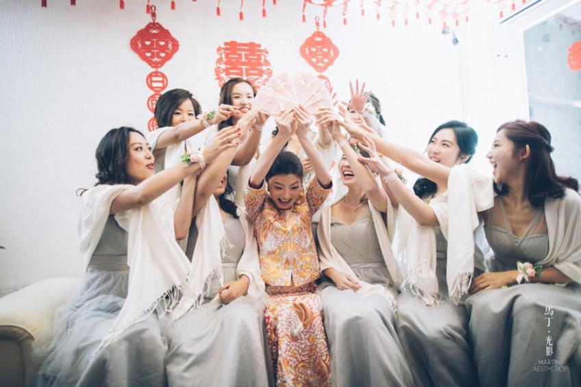 Glamour Planning-4-婚禮服務