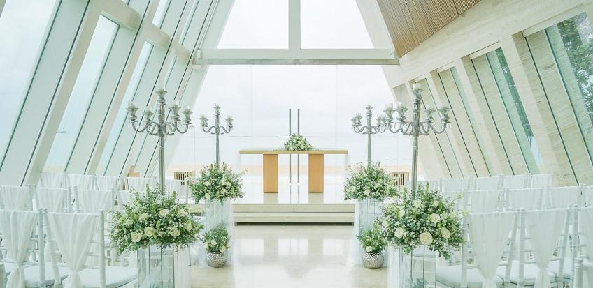 Travel Resources Limited - Wedding Centre-3-蜜月婚禮