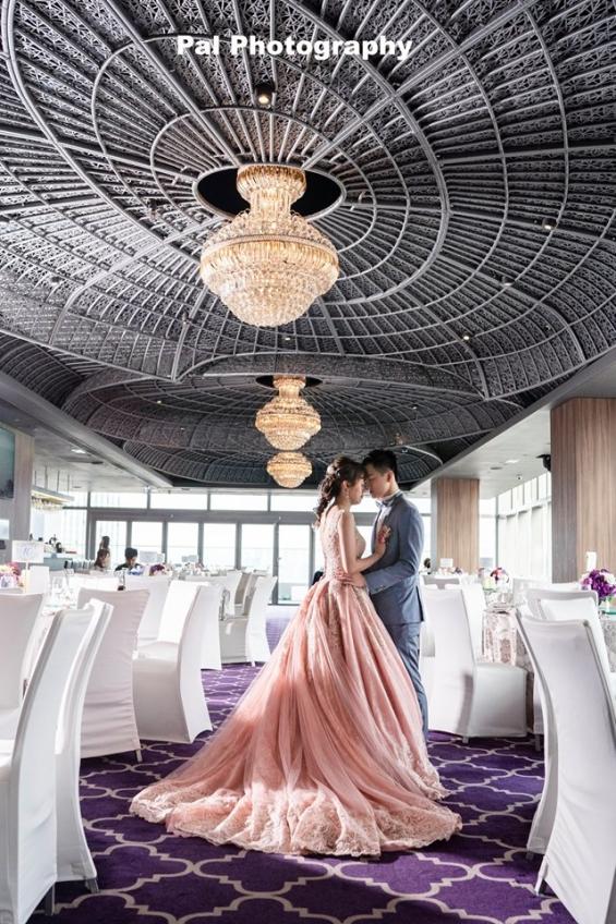星薈 Starry Terrace-3-婚宴場地