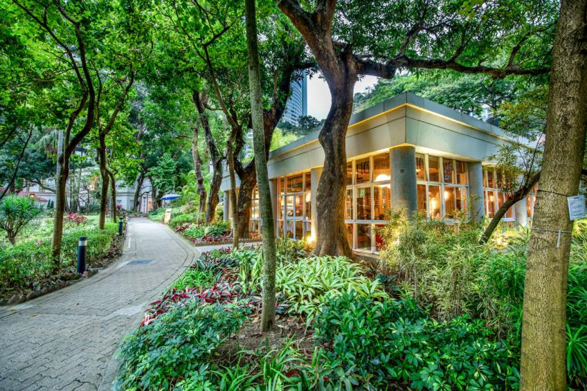L16 Cafe & Bar-3-婚宴場地