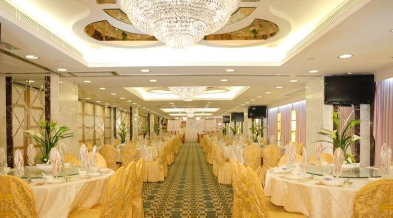 好彩海鮮酒家 (聯合廣場) Ho Choi Seafood Restaurant (Allied Plaza)-0-婚宴場地