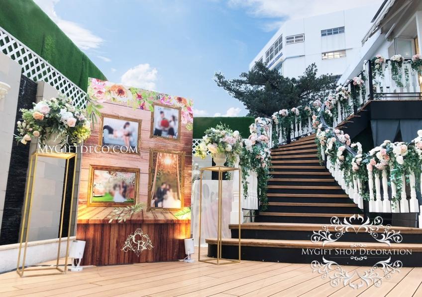MyGift Event & Wedding Decoration-1-婚禮當日