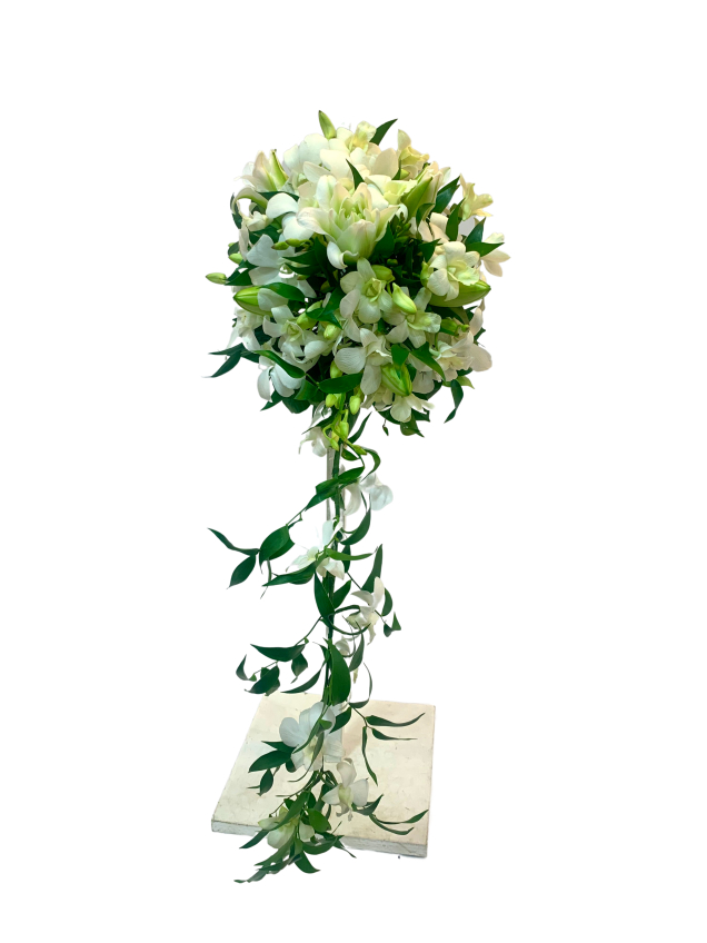 Bloom Bloom Fleur-3-婚禮當日