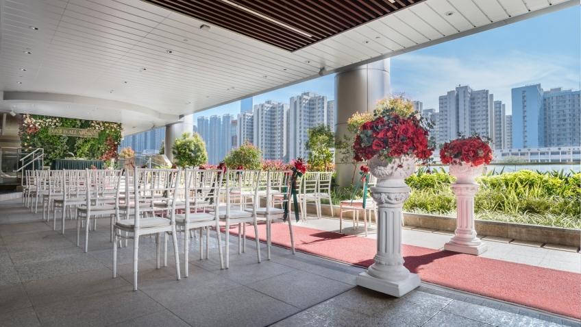 香港旺角希爾頓花園酒店 Hilton Garden Inn Hong Kong Mongkok-2-婚宴場地