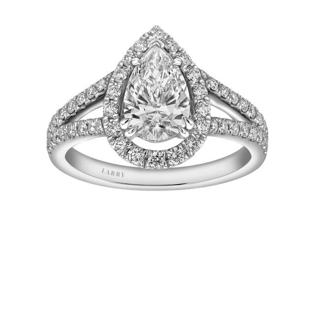 Larry Jewelry-3-婚戒首飾