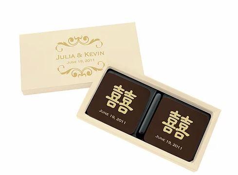 VERO Chocolates-2-婚禮當日