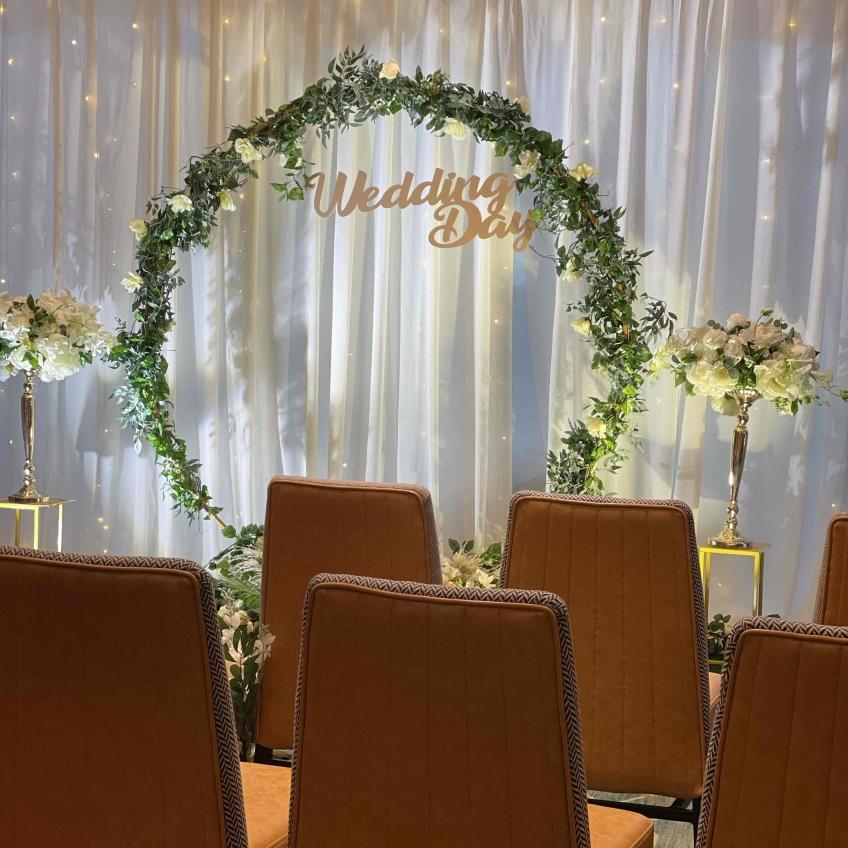 逸龍軒 Yat Lung Heen-4-婚宴場地