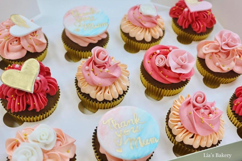 Lia's Bakery-3-婚禮當日
