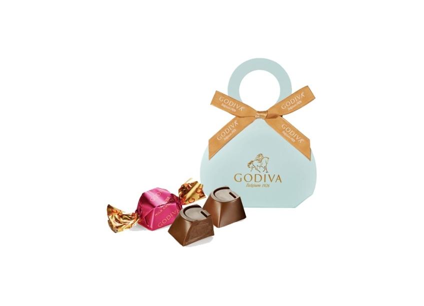GODIVA Chocolatier (Asia)-4-婚禮服務