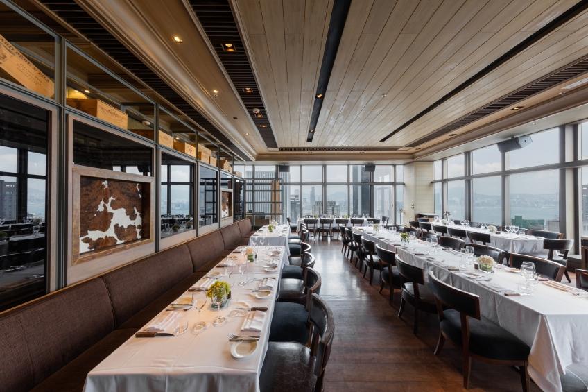 Wooloomooloo Steakhouse (Wan Chai)-2-婚宴場地