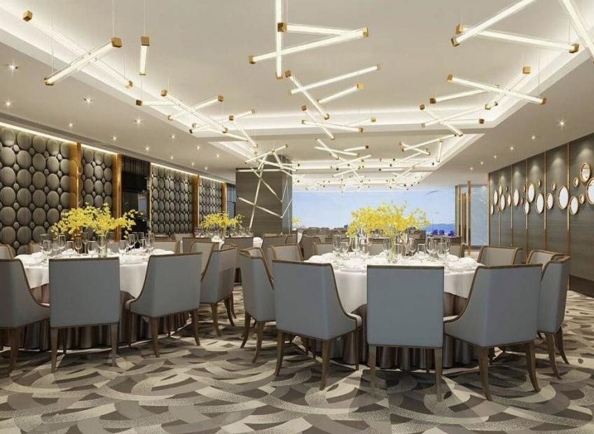明星金閣 (H21商埸) Golden Star Restaurant-0-婚宴場地