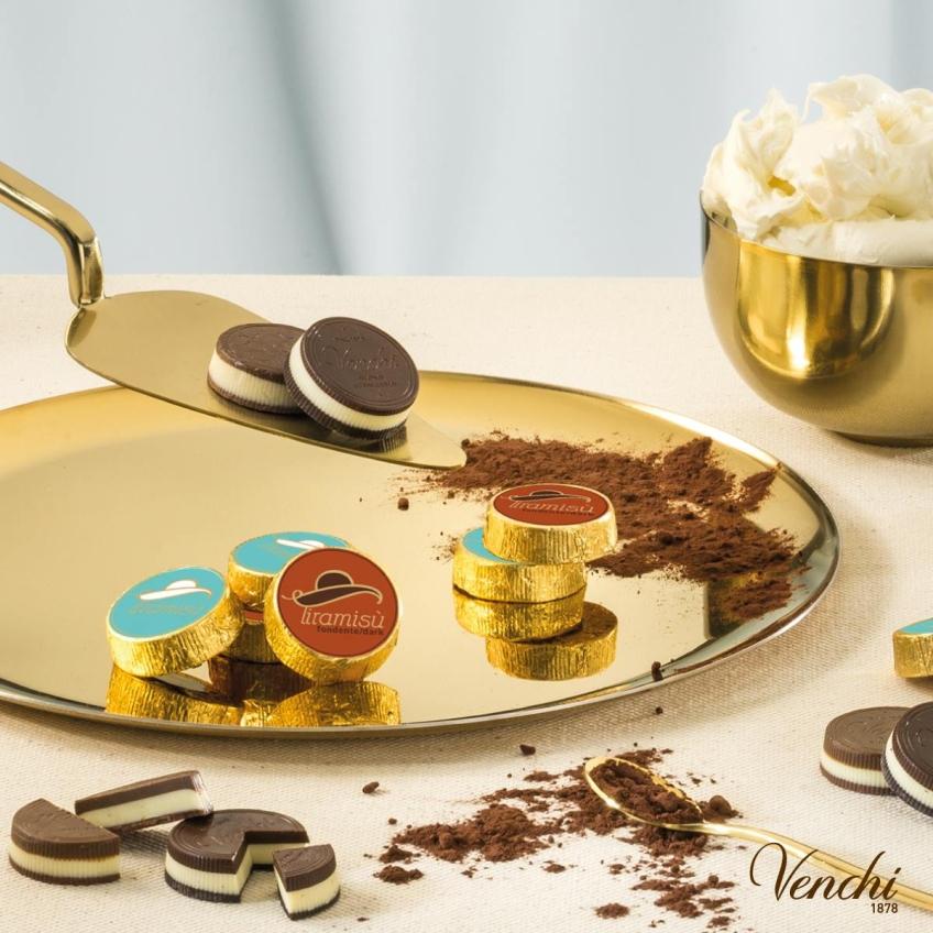 Venchi chocolate (海港城)-1-婚禮當日