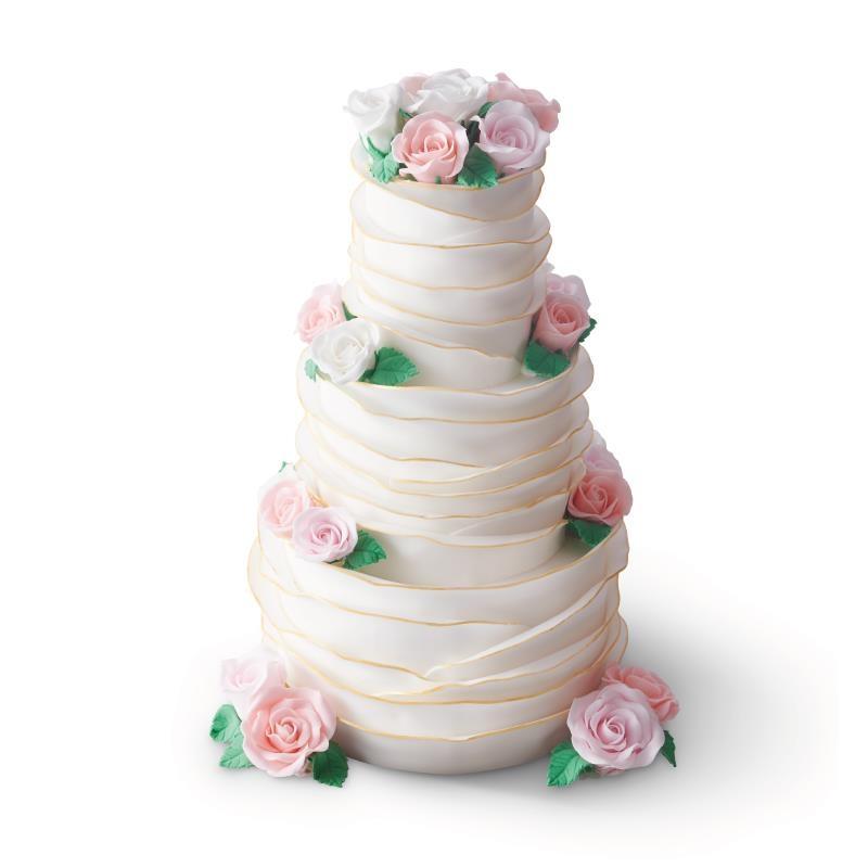 美心西餅 Maxim's Cakes-0-婚禮服務