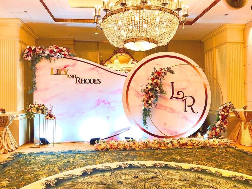 iMade Wedding-3-婚禮當日
