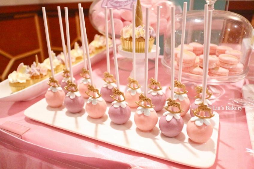 Lia's Bakery-2-婚禮當日
