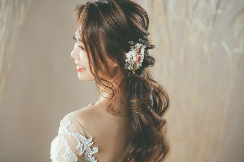 BeautyHouse_Kitty MakeUp-0-化妝美容